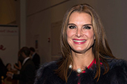 Brooke Shields 'nudes' auctioned at Sotheby's