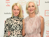 Tom Wolfe, Brooke Shields, Mary-Kate Olsen, and More Attend Take Home a Nude