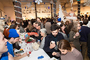 TO DO this Week: Tinsletown Pop Up Bazaar and Monty Python Party