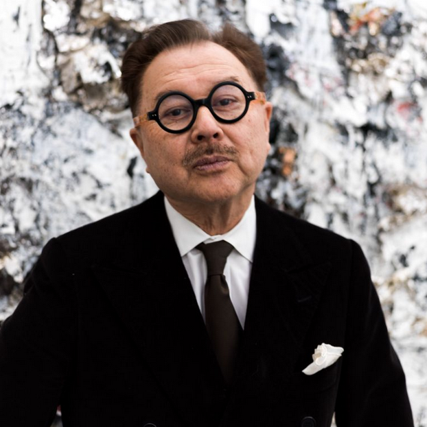 'Artists Can Do Anything In Our Restaurant': Michael Chow on Food, Painting, and Mae West