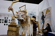 Do It Yourself and Do It Well at Fountain Art Fair