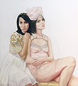 Fairy Tale Works From New York's Freshest Crop of Artists