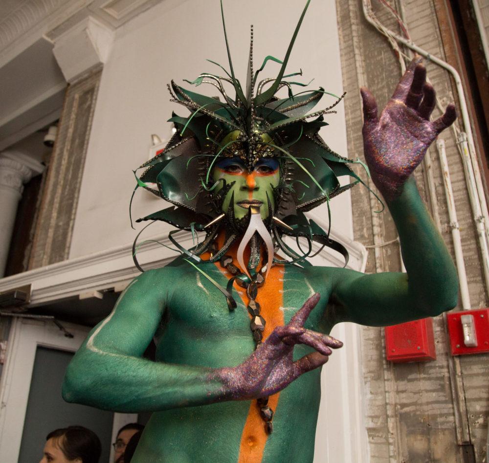 Inside the New York Academy of Art's Star-Studded Tribeca Ball