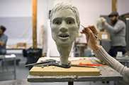 Sculptors give missing persons new life