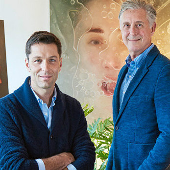 Collector Spotlight: David Kratz and Greg Unis