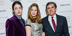 New York Academy of Art Honors Peter Brant