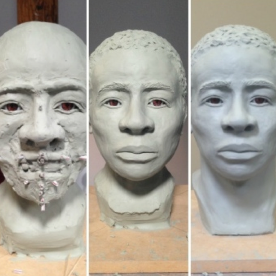 How art school students are helping solve cold cases