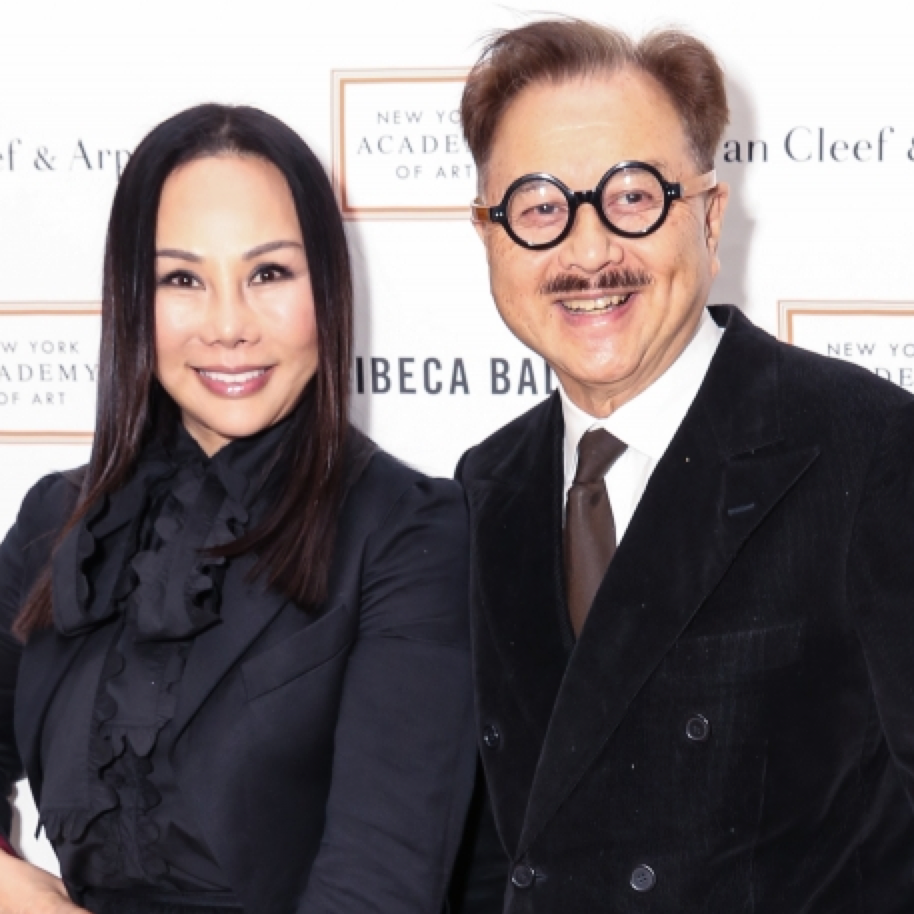 The Tribeca Ball Honors Eva & Michael Chow