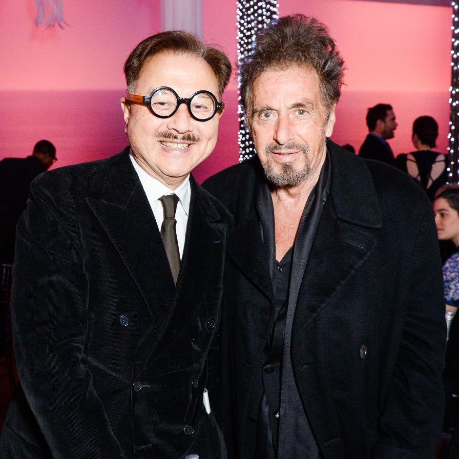 Celebrities in Art-Buying Mode Flood New York Academy of Art's Tribeca Ball