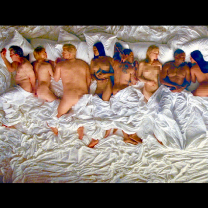 On Kanye West's