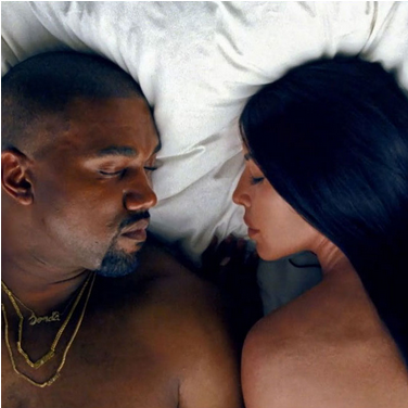 When Kanye Met the Artist Who Inspired 'Famous' They Had a Genius Mind Meld