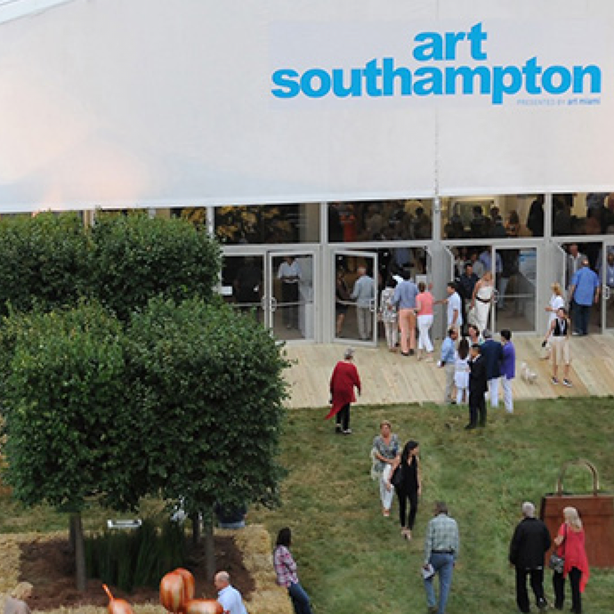 What to Look for at This Year's Art Southampton