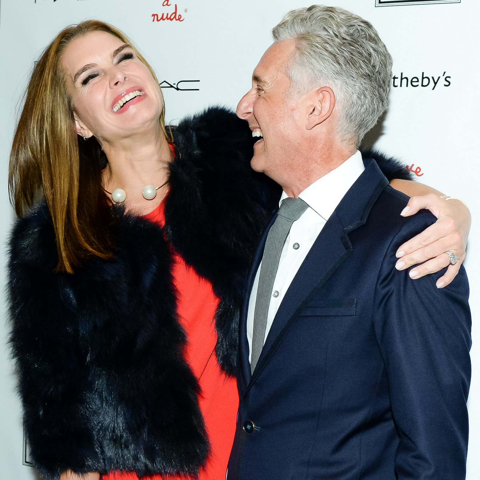 Suddenly Curator: Brooke Shields on Organizing Her First Exhibition
