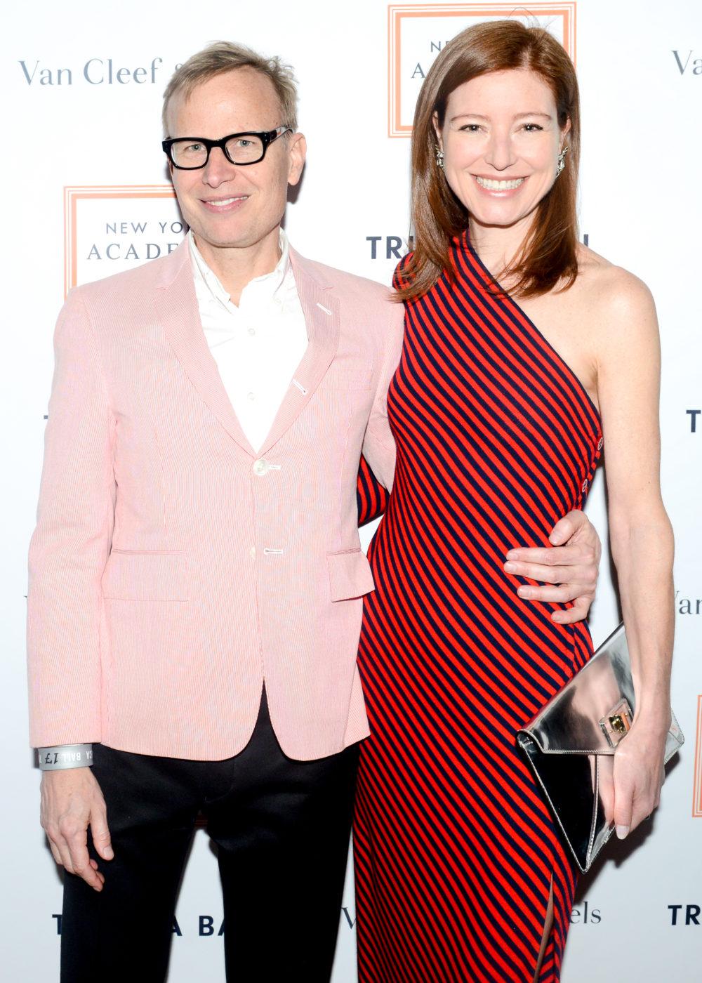 2017 Tribeca Ball Honors Will Cotton, Raises $860,000