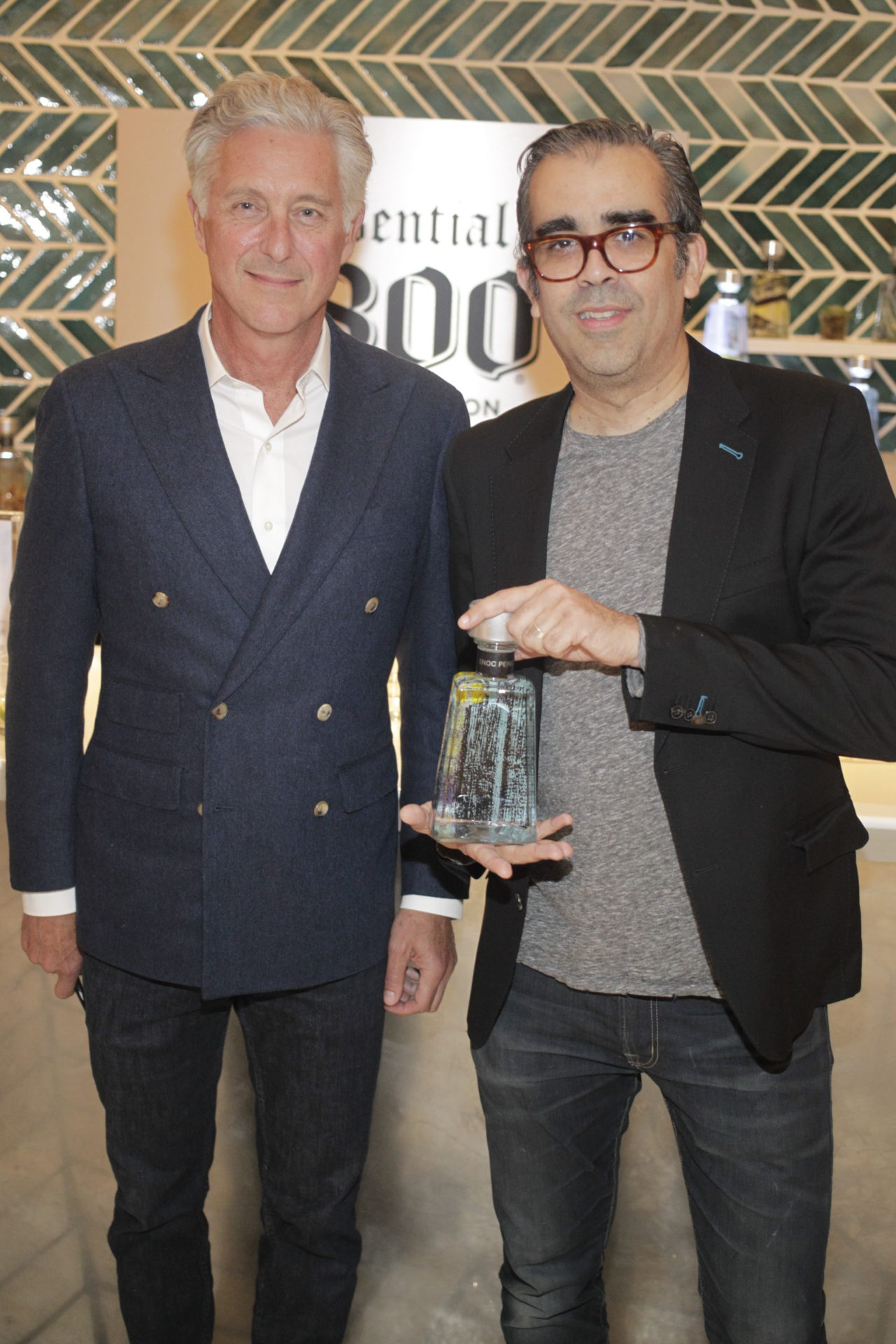 The Week in Art: The Frick Ball, Guggenheim Meets 1800 Tequila