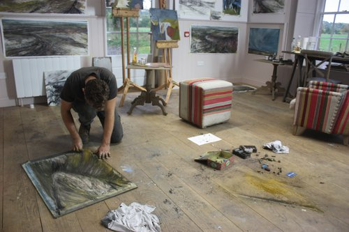 Royal Drawing School Dumfries House Residency