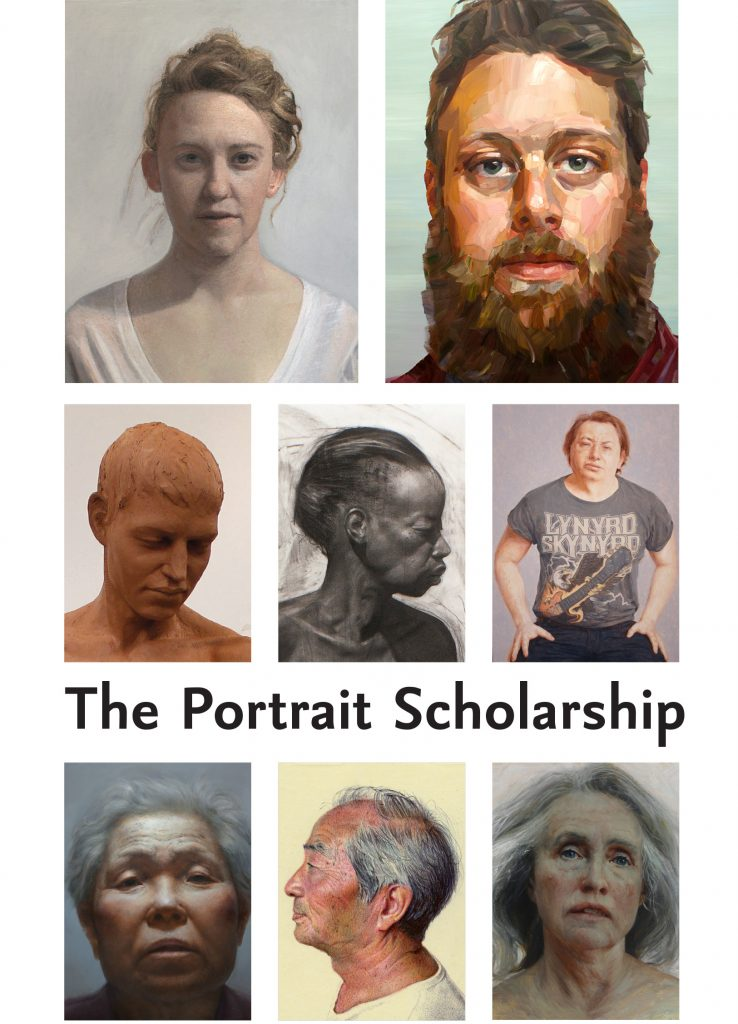 Portrait Scholarship 2015