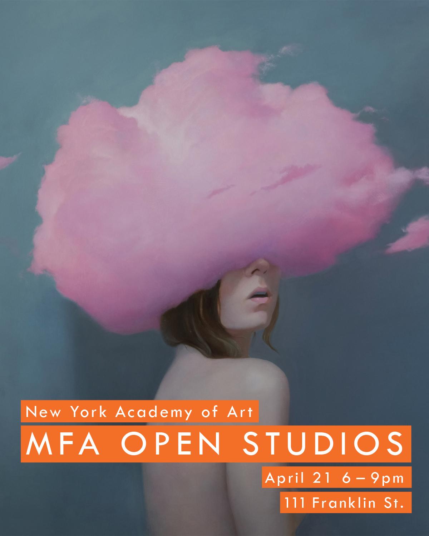 MFA Open Studios 2017