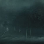 James Adelman (MFA 2014) Swingset Scene II (000128), 2016 oil on canvas 40 x 60 inches
