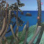 Gregory Tomezsko (MFA 2010) Caribbean, 2016 oil on canvas 20 x 16 inches