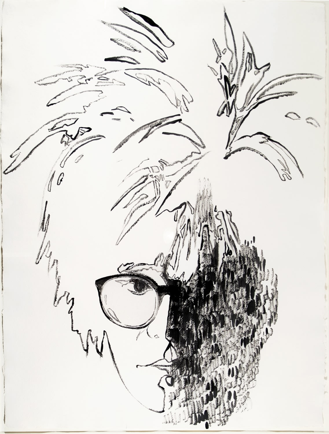 Andy Warhol By Hand New York Academy Of Art